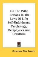 On The Path PDF