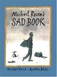 Michael Rosen's sad book by Rosen, Michael