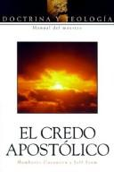 Cover of: El Credo Apostolico by Humberto Casanova, Jeff Stam