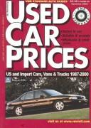 Vmr Standard Auto Guides Used Car Prices (VMR Standard Auto Guides) PDF