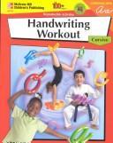 The 100+ Series Handwriting Workout PDF