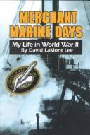 Merchant Marine Days PDF