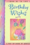 Birthday Wishes (From Me to You Series) PDF