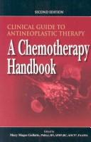Clinical Guide to Antineoplastic Therapy PDF