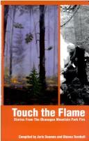 Touch the Flame PDF