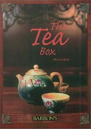 The tea box : = by Gilles Brochard
