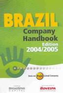 Brazil Company Handbook 2004/2005 (Oct 2004)