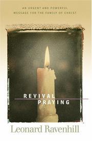 Revival Praying PDF