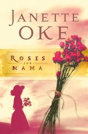Roses for Mama (Women of the West #3) PDF
