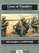 Lions of Flanders by Richard Landwehr