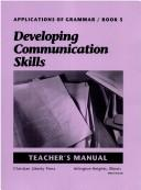 Developing Communication Skills Ans Ky PDF