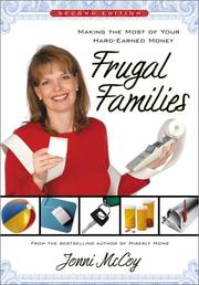 Frugal Families PDF