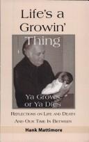 Life's a Growin' Thing PDF