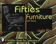 Fifties furniture by Leslie A. Pia