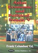 Asian Economic and Political Issues PDF