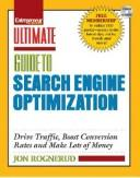 Ultimate Guide to Search Engine Optimization by Jon Rognerud