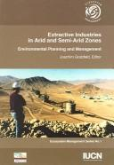 Extractive Industries In Arid And Semi-Arid Zones PDF