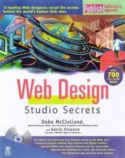 Web design studio secrets PDF