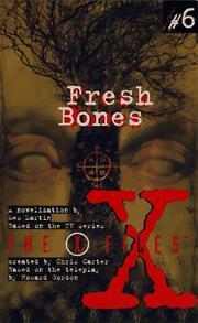 Fresh Bones PDF