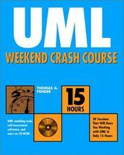 UML weekend crash course PDF