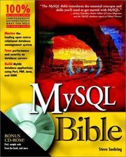 MySQL Bible PDF