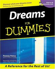 Dreams for Dummies PDF