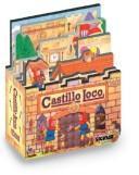Castillo Loco/crazy Castle (Tejados)