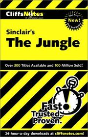The Jungle PDF