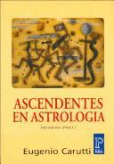 Ascendentes En Astrologia (Pronostico Mayor) PDF