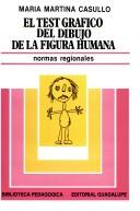 Cover of: Test Grafico del Dibujo de La Figura Humana by Maria Martina Casullo