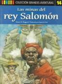 Las Minas Del Rey Salomon / King Salomon&#39;s Mines by H. Rider Haggard
