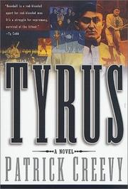 Tyrus by Patrick Creevy