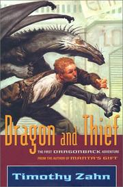Dragon and Thief by Theodor Zahn