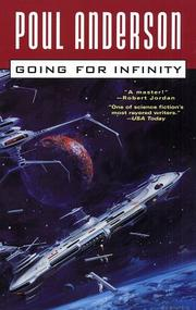 Cover of: Going For Infinity by Poul Anderson