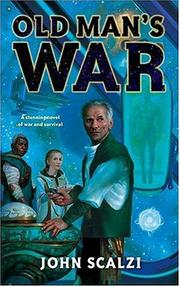 Old Man's War by John Scalzi