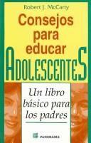Consejos para educar adolescentes/ Tips for Raising Teens PDF