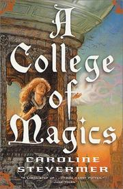 A college of magics PDF
