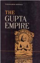 The Gupta Empire by Radha Kumud Mookerji