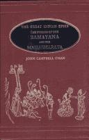 The great Indian epics PDF