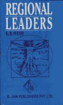 Regional Leaders PDF