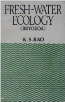 Fresh Water Ecology PDF