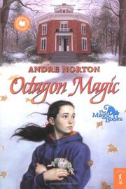 Cover of: Octagon Magic