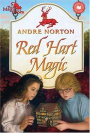 Cover of: Red Hart Magic