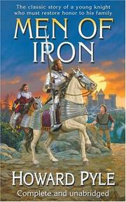 Men of Iron PDF