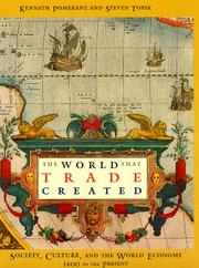 The world that trade created PDF