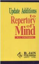 Updated Additions to Repertory of Mind PDF