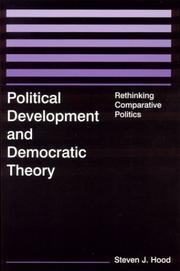 Political Development and Democratic Theory PDF