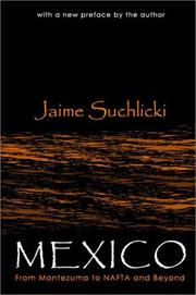 Mexico by Jaime Suchlicki