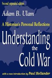Understanding the Cold War PDF