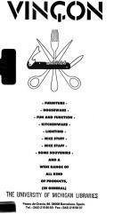Barcelona Design Guide/Spanish/English PDF